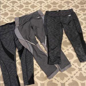 Avia cropped leggings